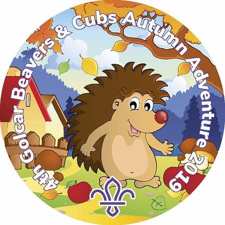 Joint Beaver & Cub Autumn Adventures