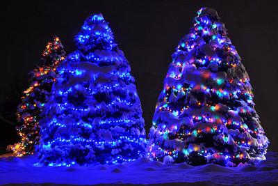 Dec. 25, 2010 - Merry Christmas