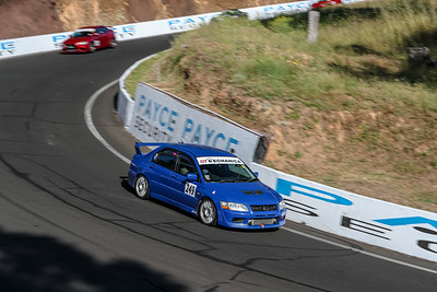 Challenge  Bathurst 2020 SuperSprint Saturday - A