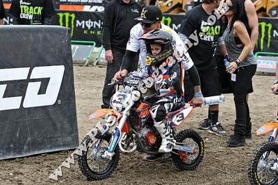 KTM Junior Supercross Challenge 2-2-2013