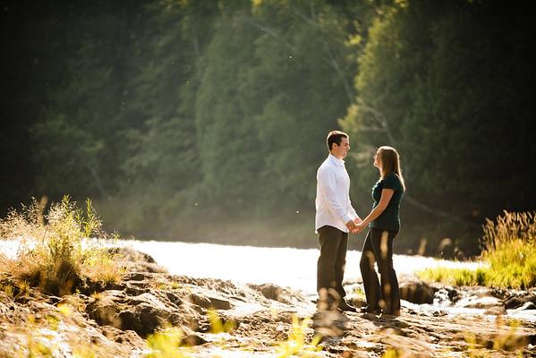 Engagement - Holly & Adam