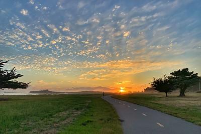 Sunset 061119