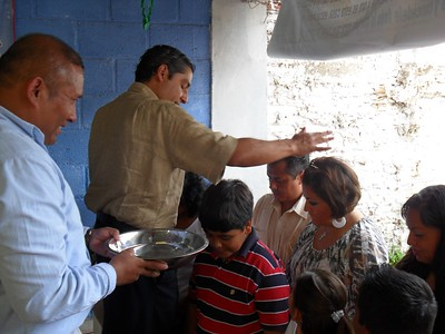 Church Planting - Mexico