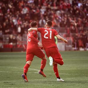 MLS - TORvCHI April 2019