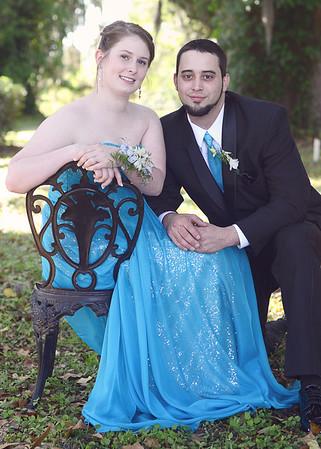 *Prom* Sarah & Chris