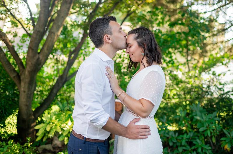 JESS MATEO WEDDING