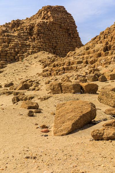 Nu 5 Malonaqen, Nuri, Sudan