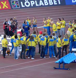 Finnkampen 2007