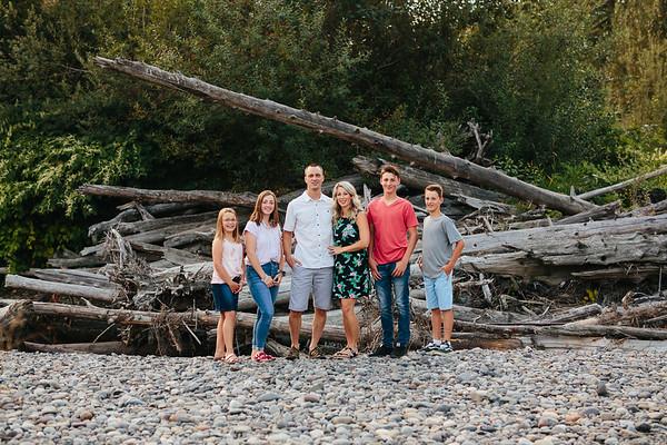 B. Family | Summer '19