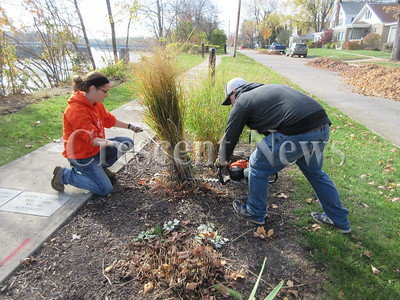 11-14-16 NEWS Parks clean up