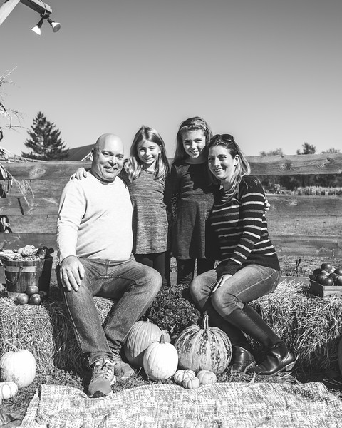 Elliott Family