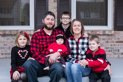 Eggleston Family-2017