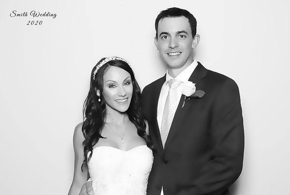 Angela and Kelcy's Wedding 2020