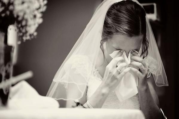 Lana + Gavin Wedding