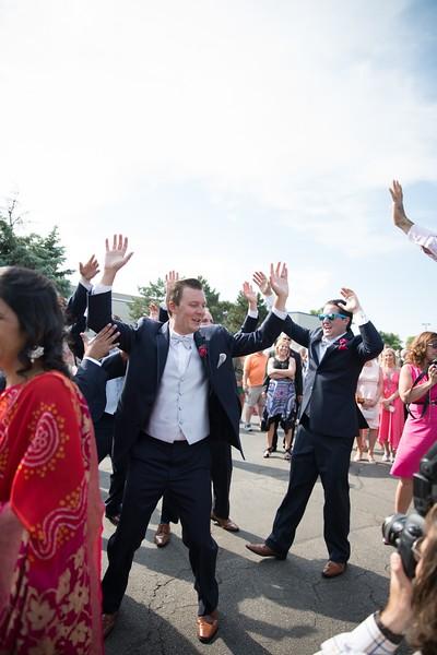 LeCapeWeddings Chicago Photographer - Renu and Ryan - Hilton Oakbrook Hills Indian Wedding -  503.jpg