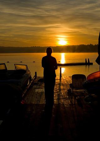 Lake Pemaquid Vacation 8.07-8.13.10...Week 1