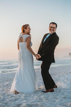 Demarest-Weaver Wedding