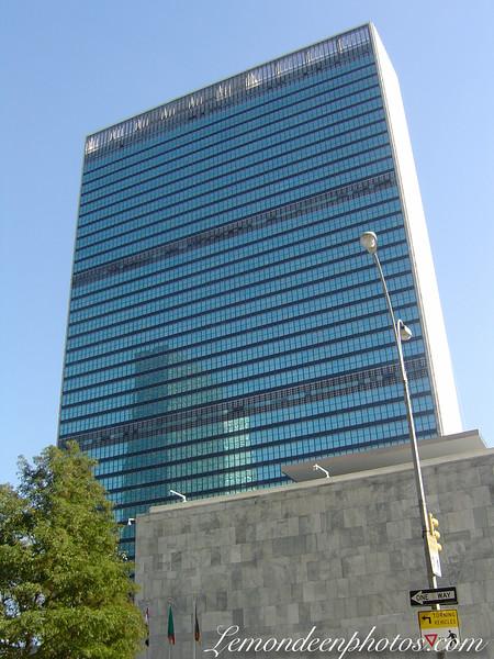 New-York : O.N.U