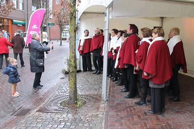 2012-1216 SCBG optreden in Schijndel