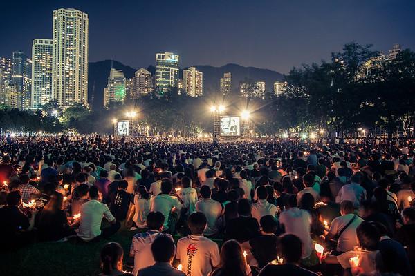 Youth of Hong Kong