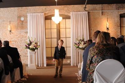 Tyler and Kelli's Wedding
