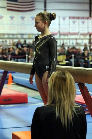 Summit Gymnastics / S2