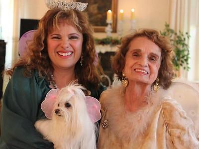 Kay's 90th Midsummer Night's Dream Birthday