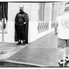 Batman on Hollywood Blvd.