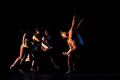 BU Fall Dance 2012
