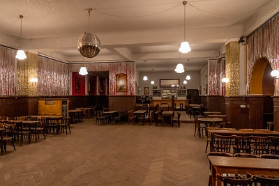 Berlin | Clärchens Ballhaus
