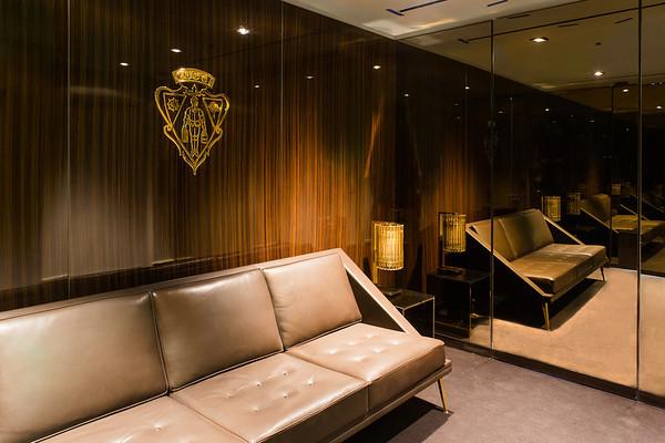 Alta Construction - Gucci Showroom