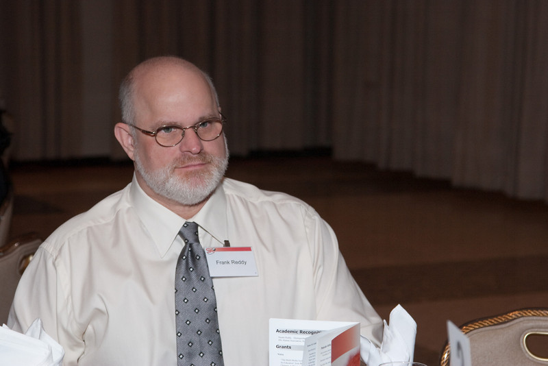 Frank Reddy -- SP Systems, Inc Fourth Annual Business Meeting & Luncheon, Greenbelt, MD