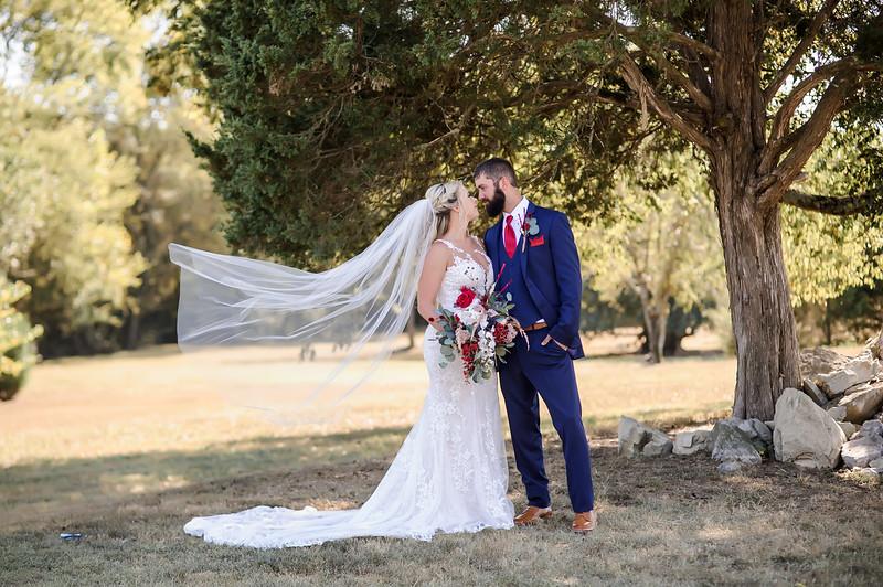 Ferguson Wedding 2019