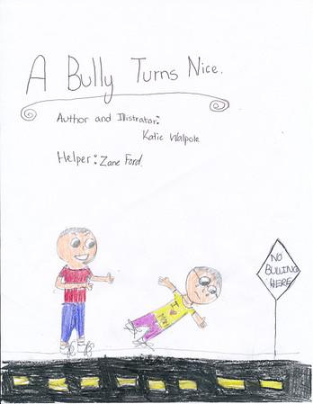 03.23.13 Kat Storybook on Bullying