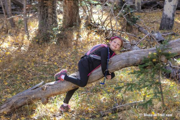 Lockett Meadow - Inner Basin Hike (October 2012)