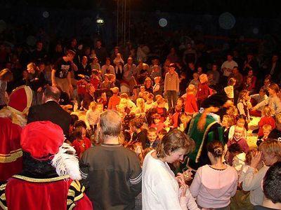 Sinterklaas 2003
