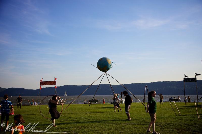 Clearwater Festival 17