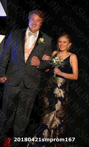 20180421 St. Mary's Prom