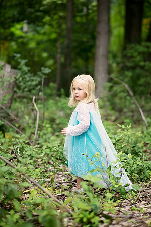 Princess Kinley