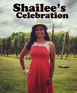 Shailee Celebration
