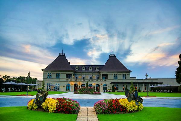 Chateau Elan Winery & Resort III