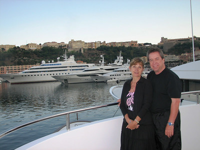 2006 French Riviera
