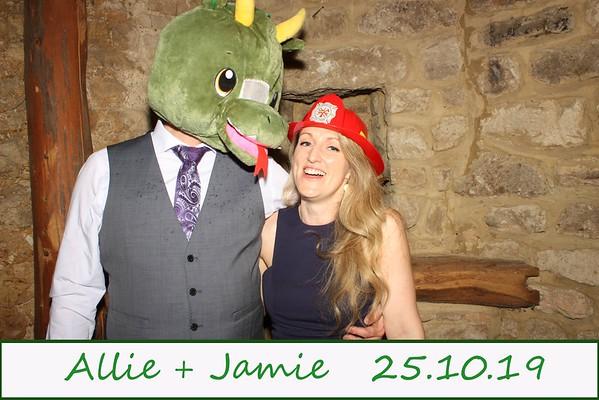 Allie + Jamie