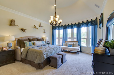 K Hovnanian Homes Model - Fairway View