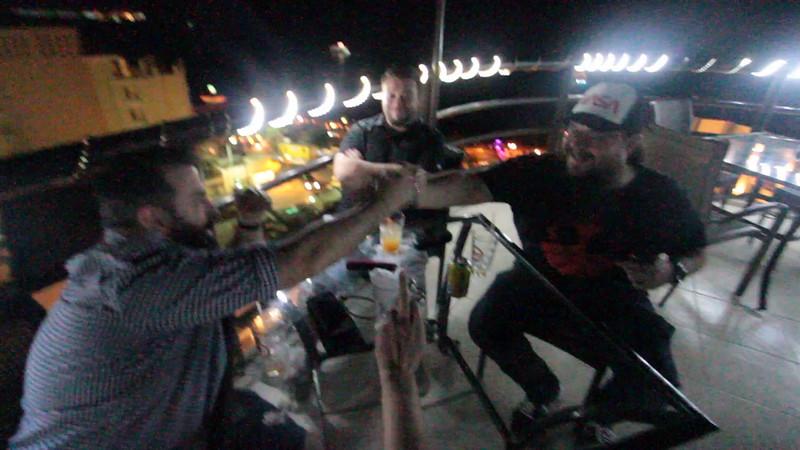 Secret Handshake.MOV