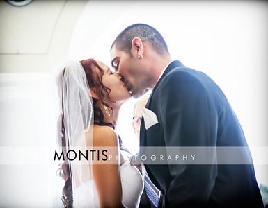 Alicia And Aaron Wedding 1