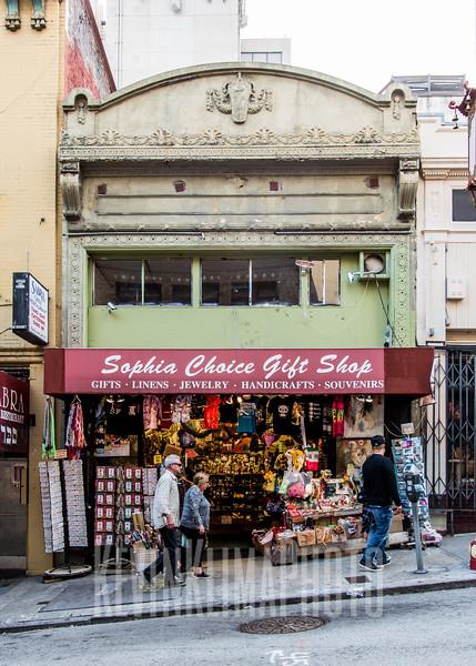 Sophia Choice Gift Shop
