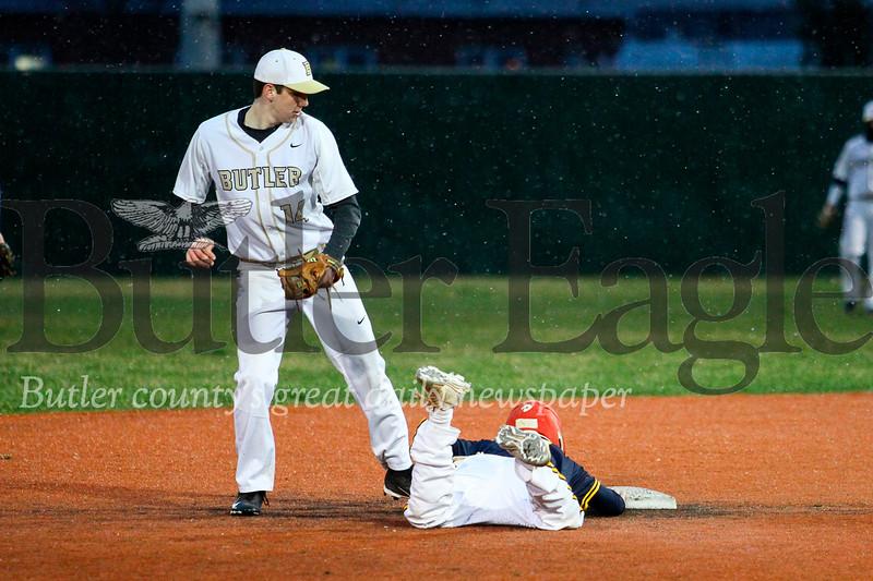 33404-Baseball-Central Catholic at Butler