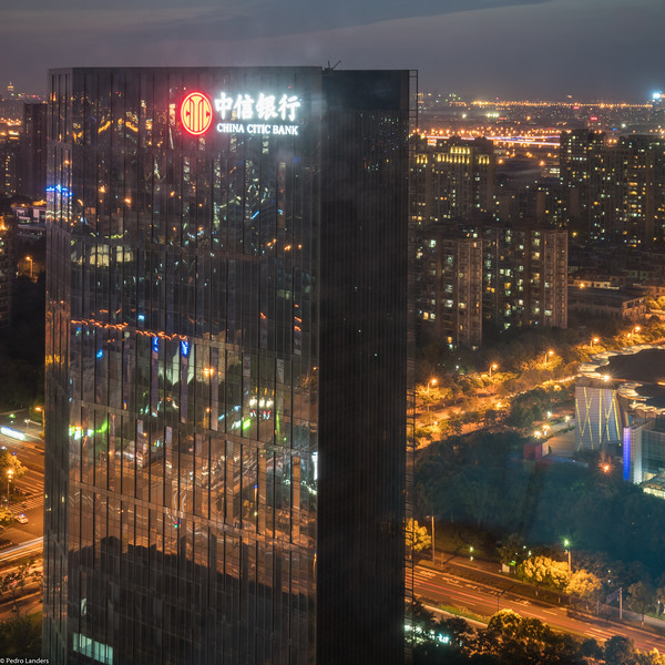 Suzhou Reflections 3