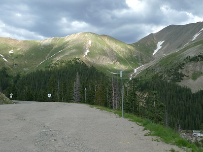 ABasin in the Summer
